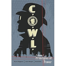 C.O.W.L. Volume 1 Principles of Power Paperback Books