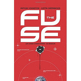 The Fuse Volume 1 The Russia Shift Paperback Books