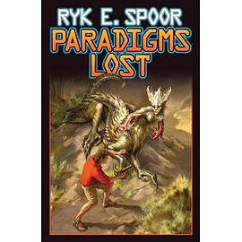 Paradigms Lost Paperback Books