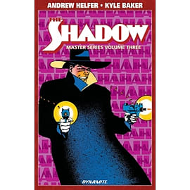 Shadow Master Series Volume 3 Paperback Books