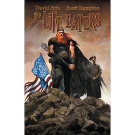 The Life Eaters Paperback Books