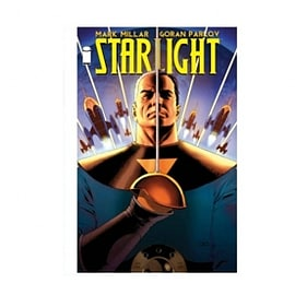 Starlight Volume 1 Paperback Books