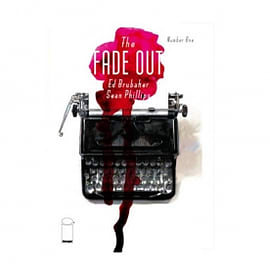 The Fade Out Volume 1 Paperback Books