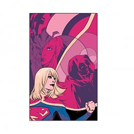DC Comics Supergirl Volume 6 New 52 Paperback Books