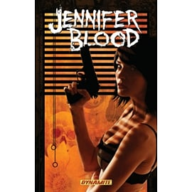 Jennifer Blood Volume 3 TP Books