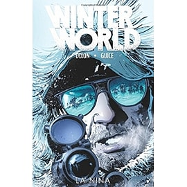 Winterworld La Nina Paperback Books