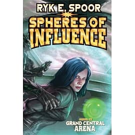 Spheres of Influence Mass Market Paperback Books