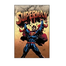 DC Comics Superman Volume 5 new 52 Hard cover Books