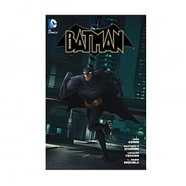 Beware the Batman Volume 1 Paperback Books