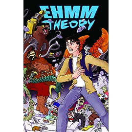 Ehmm Theory Volume 1 Books
