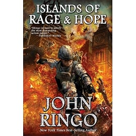 Islands Of Rage And Hope Hardcover Books