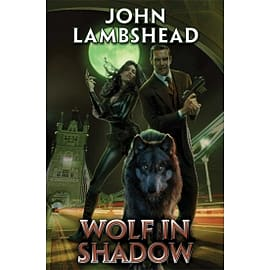 Wolf In Shadow Paperback Books