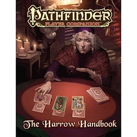 Pathfinder Player Companion: Harrow Handbook Books