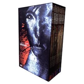 Sandman Slipcase Set Books