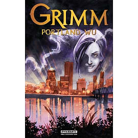 Grimm Portland Graphic Novel Books