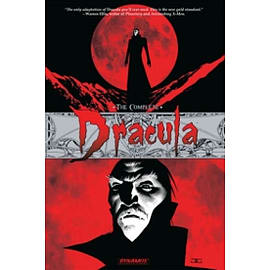 The Complete Dracula Books