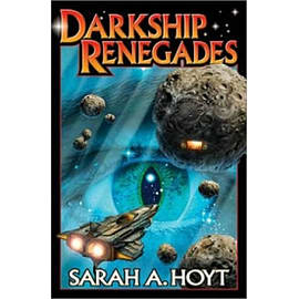 Darkship Renegades Books