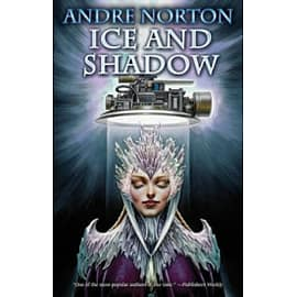Ice and Shadow Books