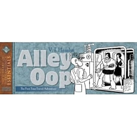 LOAC Essentials 4: Alley Oop 1939 Books