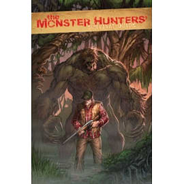 The Monster Hunters Survival Guide Books