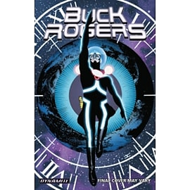 Buck Rogers Volume 1 HC Books