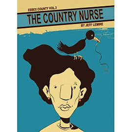 Essex County Volume 3: The Country Nurse Books