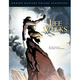 Modern Masters Volume 17: Lee Weeks Books
