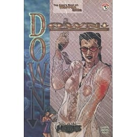 Down/Warren Ellis Books