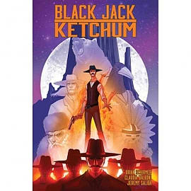 Black Jack Ketchum Books
