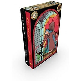 God Is Disappointed In You/Apocrypha Now! Slipcase Edition Hardcover Books