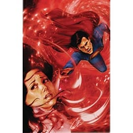 Smallville Season 11: Volume 8: Chaos Books