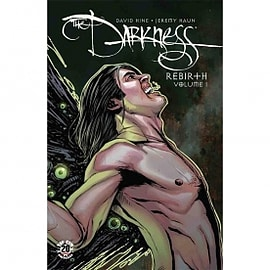 The Darkness Rebirth Set Books