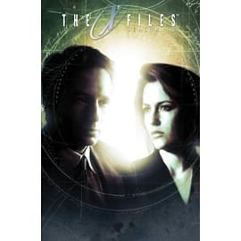 X-Files Season 11: Volume 2 (Hardcover) Books