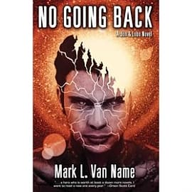 No Going Back Books