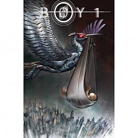 Boy-1 Books