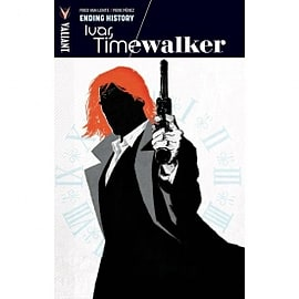 Ivar Timewalker Volume 3 Ending History Books