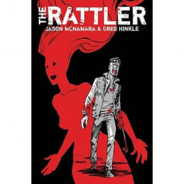 The Rattler Books