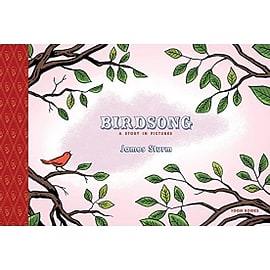 Birdsong: A Story in Pictures Hardcover Books