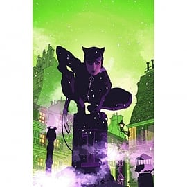 Catwoman A Celebration of 75 Years Hardcover Books