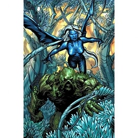 Swamp Thing Volume 7: Seasons End Books