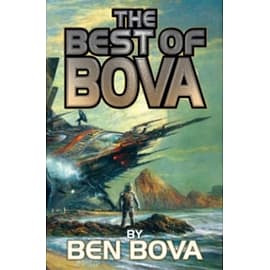 The Best of Bova: Volume 1 Books