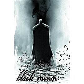 Batman Noir: The Black Mirror Hardcover Books