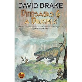Dinosaurs and a Dirigible Books