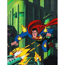 Superman Adventures TP Volume 1 Books