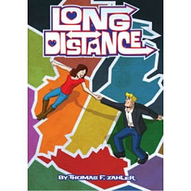 Long Distance Books