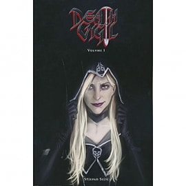 Death Vigil Volume 1 Books