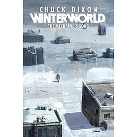 Winterworld, Book 1 The Mechanic's Song Books