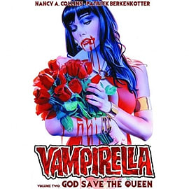 Vampirella Volume 2 Books