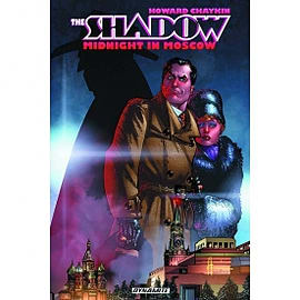 The Shadow Midnight in Moscow Books