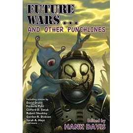Future Wars . . . and Other Punchlines Books